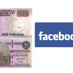 facebook accepts EGP